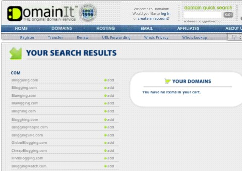 5 Domain Suggestion Tools, Best Domain Choose Karne Ke Liye 4