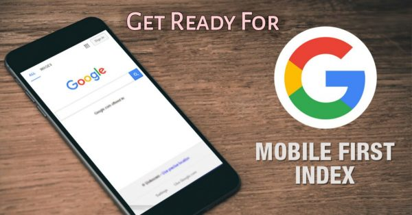 Optimize site for Mobile-First index in 2018