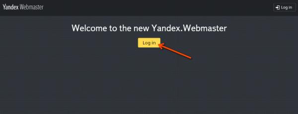 Blog Ko Yandex Webmaster Me Verify Kaise Kare [Beginners Guide] 1