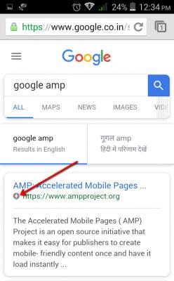 Google AMP Use Karne Ke Pros And Cons (Fayde Aur Nuksan) 1