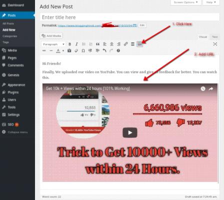 WordPress Ke 12 Hidden Features - Apko Pata Nahi Hoga 8