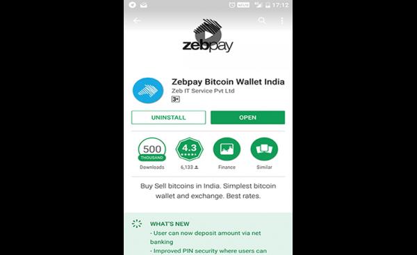 India Me Bitcoin Kaise Kharide [Buy Bitcoin] 1