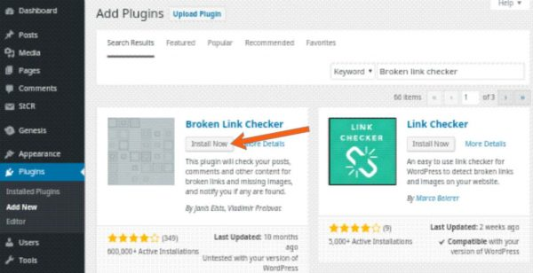 WordPress Blog Me Broken Link Ko Fix Kaise Kaise 1