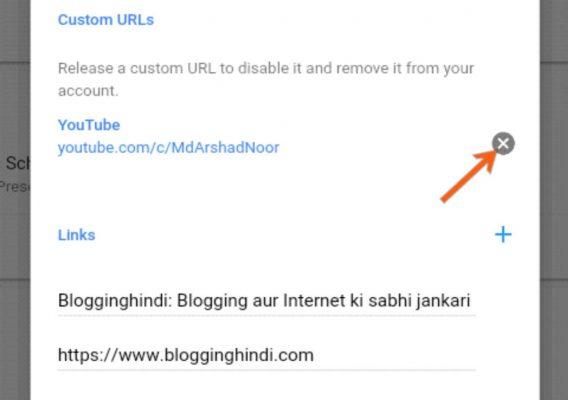YouTube Channel Me Custom URL Kaise SetUp Kare [With Screenshots] 6