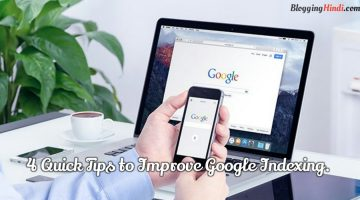 google indexing power ko improve kaise kare