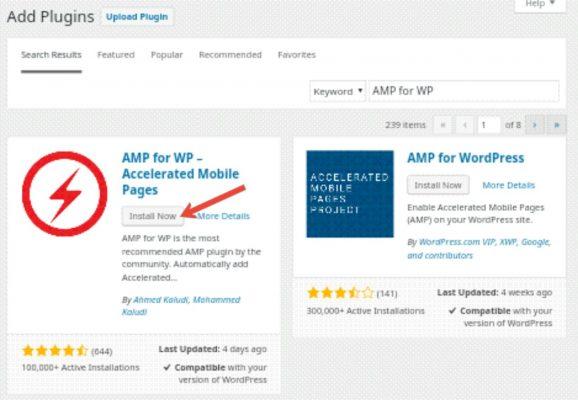 WordPress Me AMP Kaise Setup Kare [Complete Guide] 2