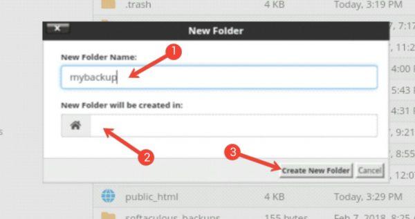 Bina Plugin Ke Automatically WordPress Backup Setup Kaise Kare 3