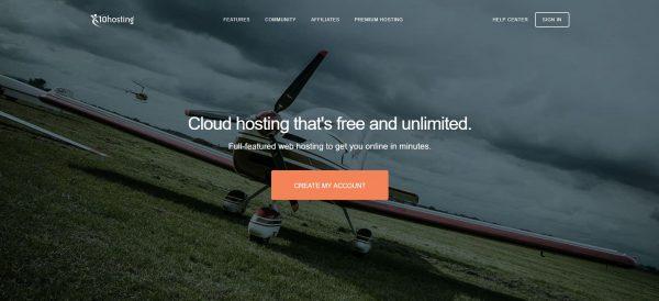 WordPress Ke Liye Top 5 Free Hosting Companies [For Newbie] 3