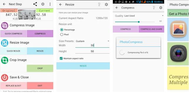 Bloggers Ke Liye 10 Jaruri Android Apps [Manage BLOG with Mobile] 6
