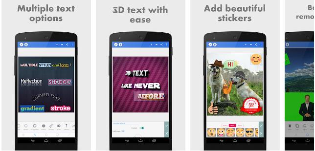 Bloggers Ke Liye 10 Jaruri Android Apps [Manage BLOG with Mobile] 5