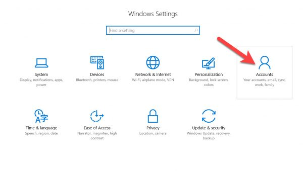 Windows 10 Me Screen Password Lock Setup Ya Change Kaise Kare 2