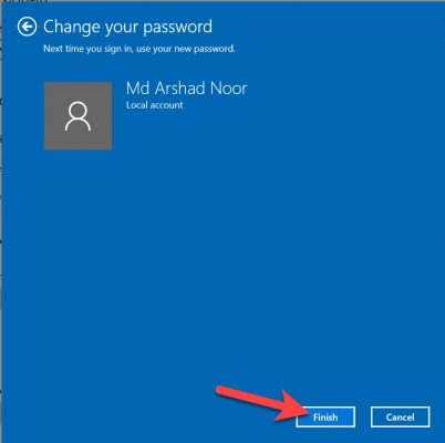 Windows 10 Me Screen Password Lock Setup Ya Change Kaise Kare 6