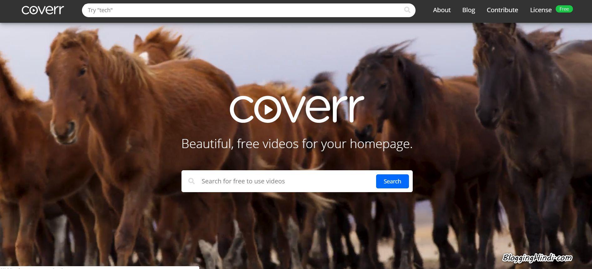 YouTube Ke Liye Creative Common Video Download Kaha Se Kare? Top 5 Websites 2