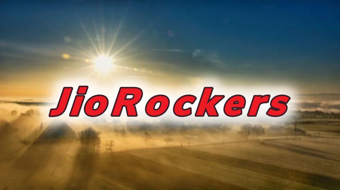 Jiorockers 2019