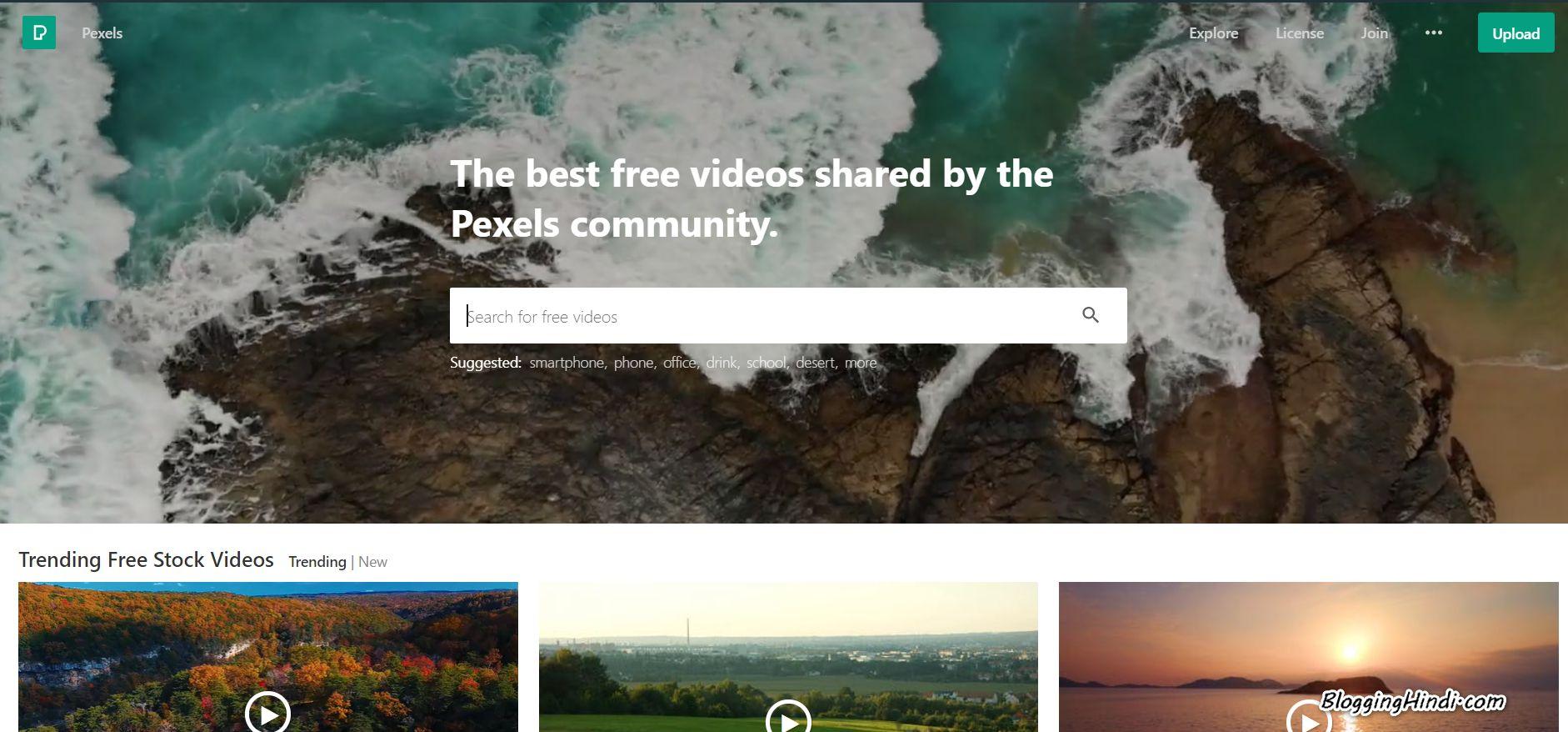 YouTube Ke Liye Creative Common Video Download Kaha Se Kare? Top 5 Websites 1