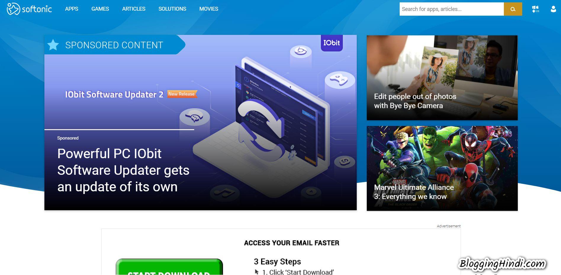 PC Software Download Karne Ke Liye 10 Safe Websites 3