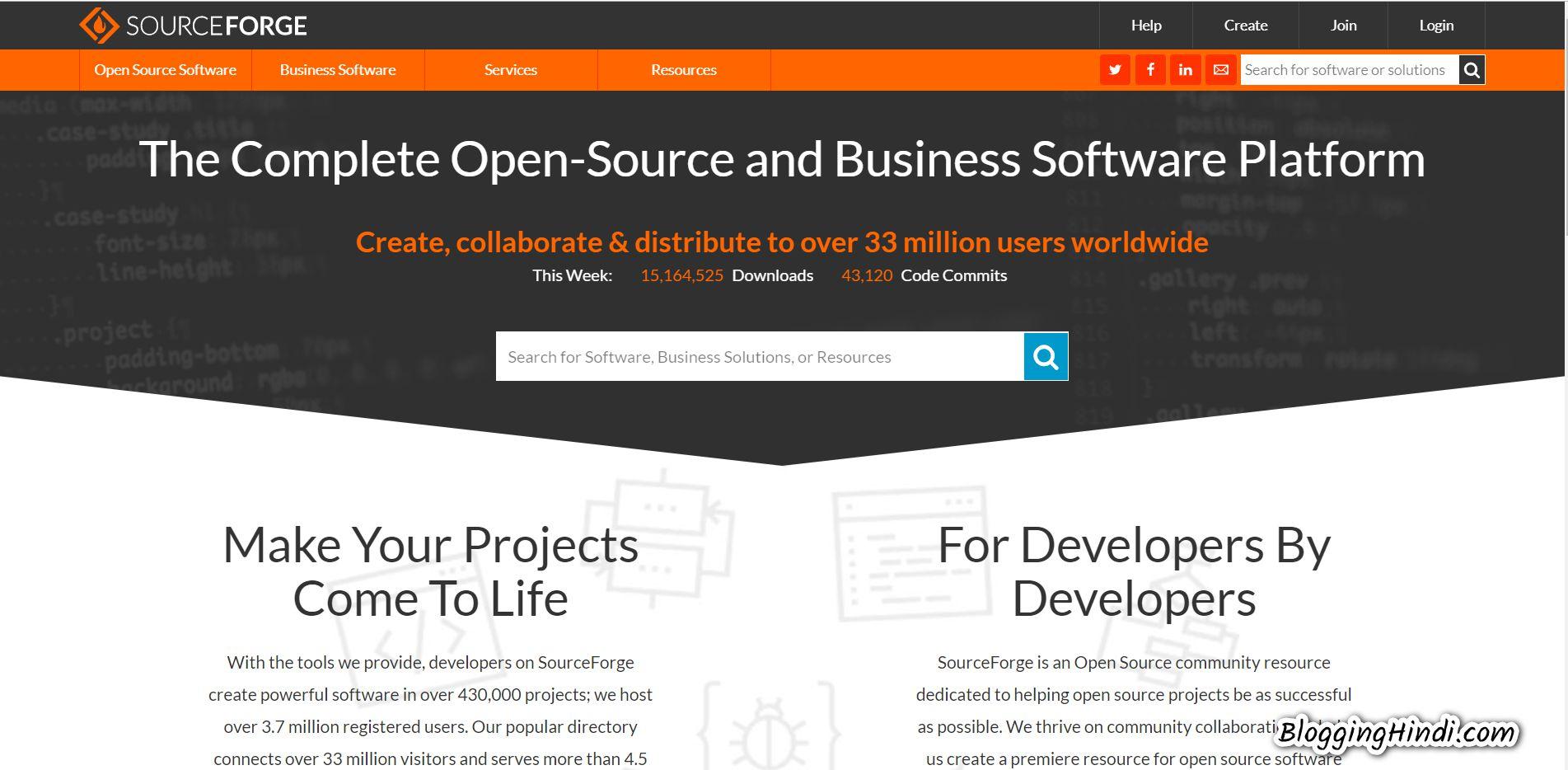 PC Software Download Karne Ke Liye 10 Safe Websites 4