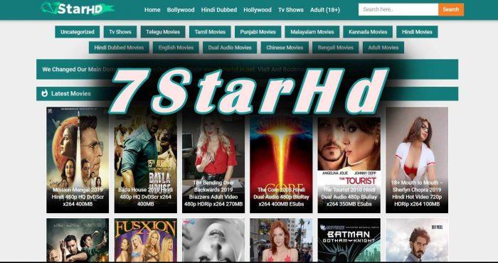 7StarHD Hindi Movies Download