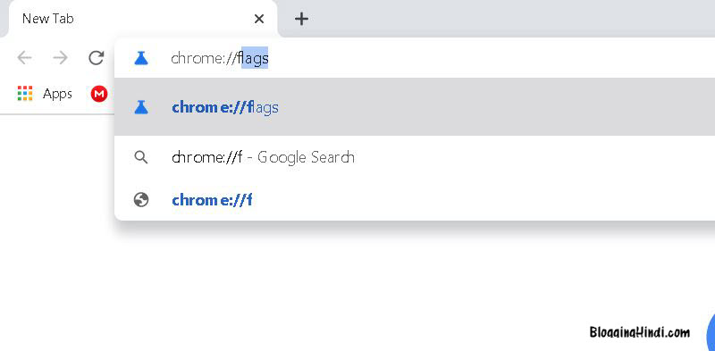 Chrome Browser Me Dark Mode Enable Kaise Kare? [Without Extension] 1