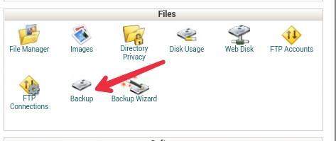 WordPress Blog Ke Database Ka Manually Backup Lene Ke 2 Tarike 3