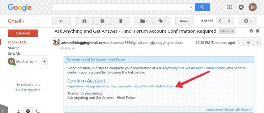 [Launched] BloggingHindi Forum: Sawal Puchhiye Aur Jawab Janiye 3