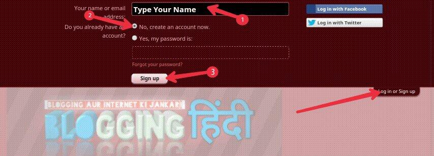 [Launched] BloggingHindi Forum: Sawal Puchhiye Aur Jawab Janiye 1