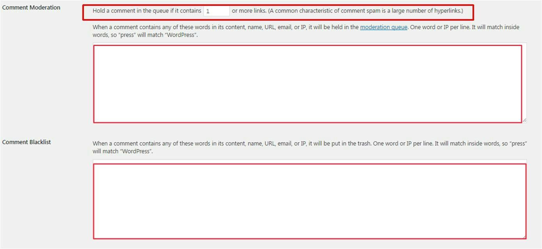 WordPress Me Spam Comment Se Bachne Ke Liye 10 Smart Ways 3