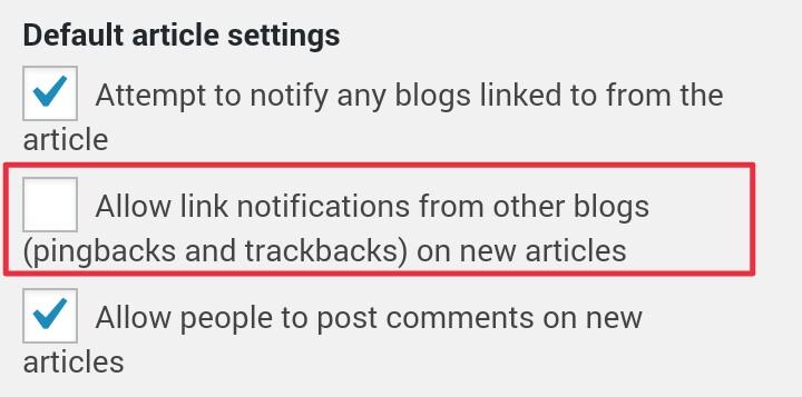 WordPress Me Spam Comment Se Bachne Ke Liye 10 Smart Ways 2