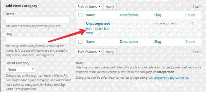 WordPress Install karne Ke Baad 10 Jaruri Sittings Kare 8