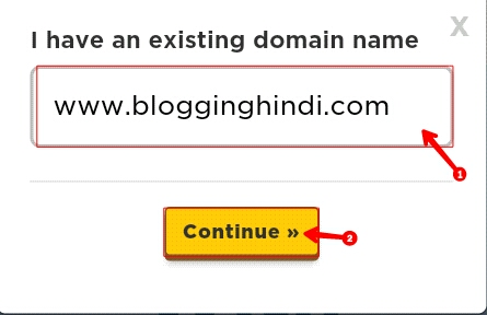 Hostgator India Se WordPress ke Liye Hosting kaise Kharide 3