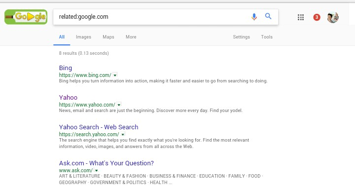 Google Me Search Karne Ke Top 10 Tips & Trick - [Get Right Results Fast] 3