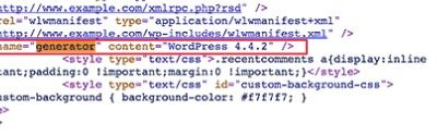 WordPress Site Se Version Info Hide Kaise Kare [Improve Security] 1