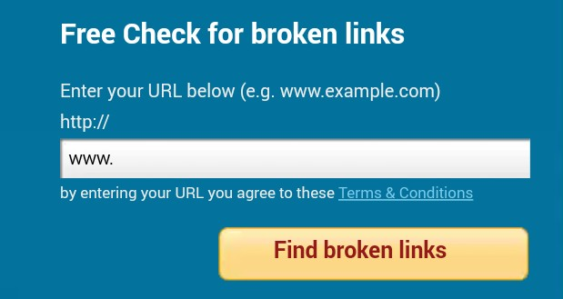 Broken Link Kya Hai?? Broken Link Check karne ke Liye 5 Tools 2