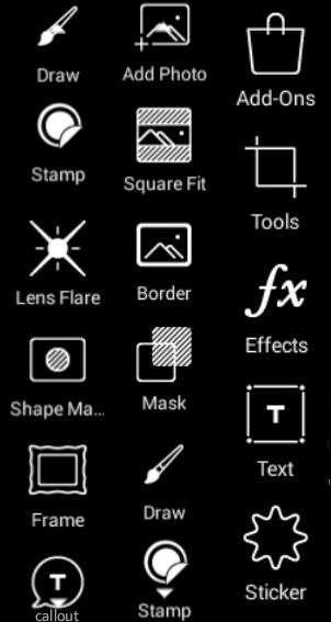 PicsArt - Blogger Ke Liye Best Photo Editor & Creator for Android 1