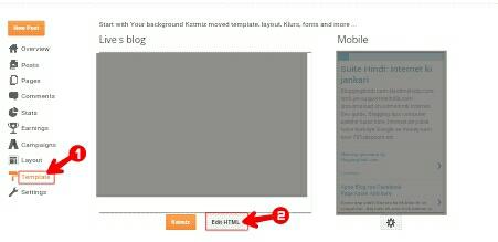 Meta tags Kya Hote hai Meta Tag Blog me Kaise Add kare [Meta tag Generator Tool] 1