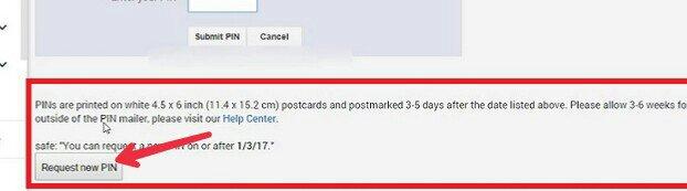 Request New PIN Adsense Addresss Pin verify kaise kare