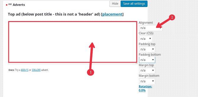 WordPress Me Ads Dikhane Ke Liye Ad Injection Setup Kaise Kare 2