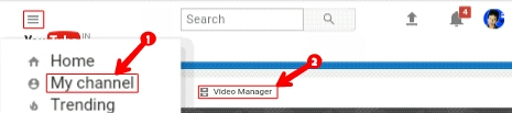 YouTube Videos Me Subscribe Button Kaise Add Kare [Full Guide] 5