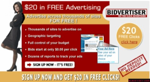 Top Adsense Alternative For Your Blog - High Paying Alternative 4