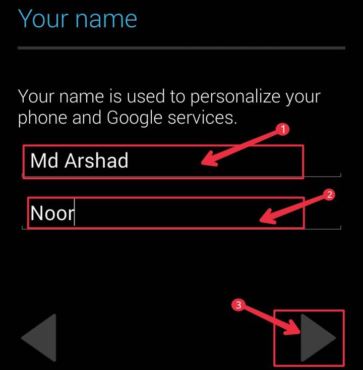 Bina Phone Number Ke Gmail ID Kaise Banaye 4