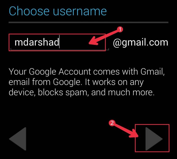 Bina Phone Number Ke Gmail ID Kaise Banaye 5