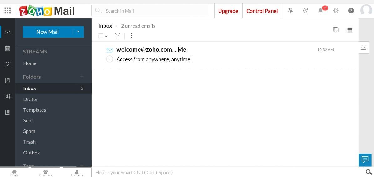 ZohoMail Par Custom Domain Se Free Professional Email Address Kaise Banaye 10